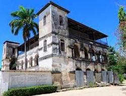 Fahrt nach Bagamoyo