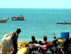 Fahrt an die tansanische Küste nach Pangani