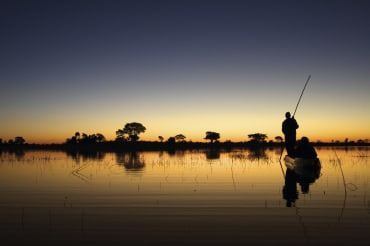 15 Tage Mietwagenreise in die schönsten Nationalparks in Botswana und im Caprivi