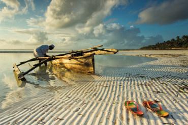 6 Tage Badeurlaub auf Sansibar
