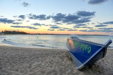 14 Tage Selbstfahrer Reise entlang der Südküste von Mosambik