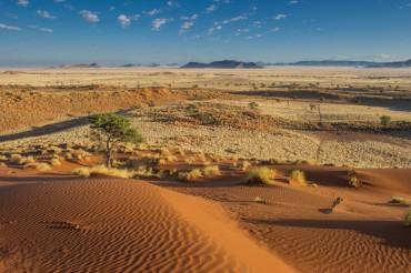 20 Tage Mietwagenreise - Namibia und Botswana, Victoria Falls sowie mobile Zeltsafari