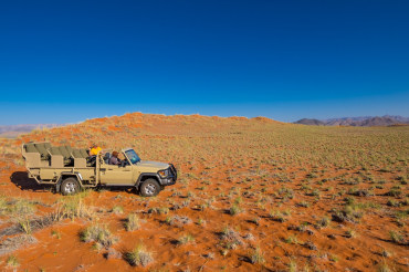 14 Tage Mietwagenreise durch Namibia