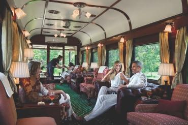 9 Tage Luxus Golfreise mit Safari