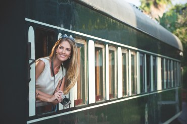 3 Tage Luxus Zugreise von Pretoria nach Kapstadt