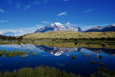 Fotoreise in das wilde Patagonien