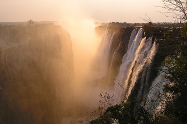 21 Tage Kleingruppenreise von Kapstadt bis zu den Victoria Falls