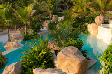 6 Tage Strandurlaub in Kenia im Swahili Beach Resort