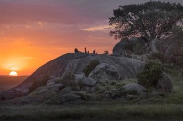 10 Tage private geführte Reise durch Tansanias Süden