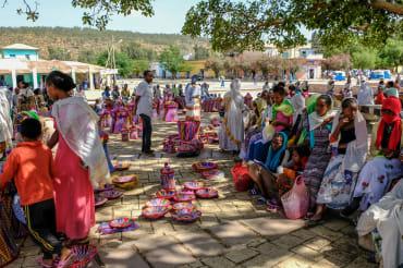 13 Tage Äthiopien Rundreise mit Timkat Fest und Harar