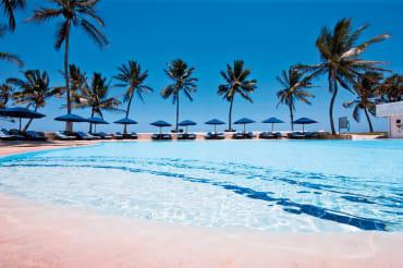 6 Tage Strandurlaub in Kenia im Jacaranda Indian Ocean Beach Resort