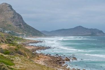 22 Tage Mietwagenreise von Johannesburg bis Kapstadt