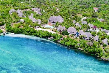 6 Tage Strandurlaub in Kenia im Temple Point Resort
