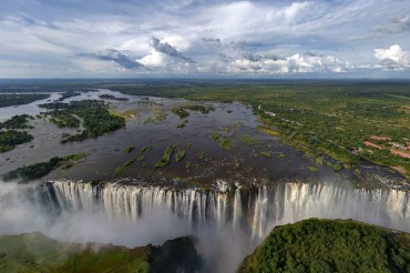 12 Tage Kleingruppenreise von Windhoek bis Victoria Falls mit 7 Personen