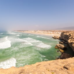From Muscat to Salalah in the Green South
