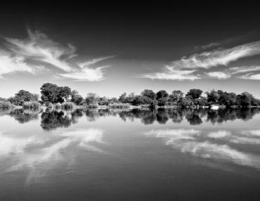 15 Tage Camping Gruppenreise mit 12 Teilnehmern rund um das Okavango Delta