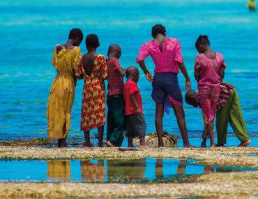 9 Tage Baden und Kultur auf Sansibar