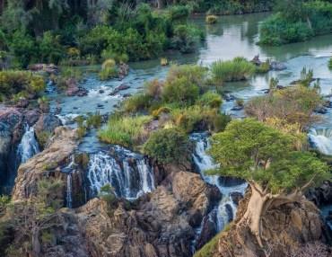 15 Tage Mietwagenreise durch Namibia