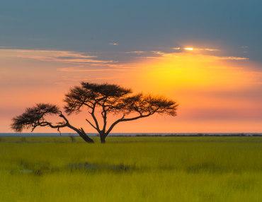 14 Tage Mietwagen Wanderreise durch Namibia