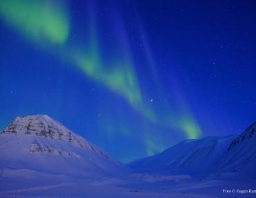 Fotoworkshop-Reise zur Nordlicht Fotografie, Lappland vom 14.03. bis 19.03.21