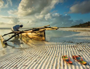6 Tage Badeurlaub auf Sansibar im Breezes Beach Club