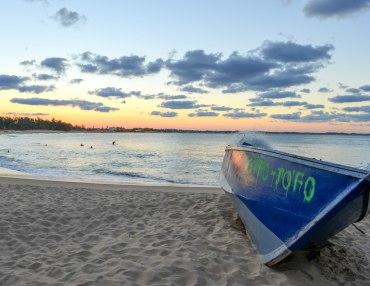 11 Tage Selbstfahrer Reise entlang der Südküste von Mosambik