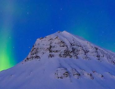 Fotoworkshop-Reise zur Nordlicht Fotografie, Lappland