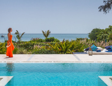 6 Tage Strandurlaub in Kenia im Medina Palms