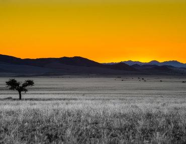 13 Tage Mietwagenreise durch Namibia