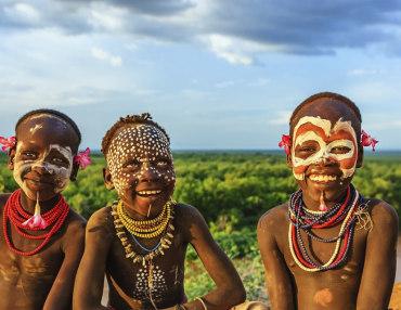 15 Tage Äthiopien Rundreise