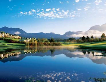 9 Tage Luxus Zug- und Golfreise