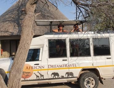 12 Tage Kleingruppenreise 2022 mit 7 Personen zu den Highlights in Namibia