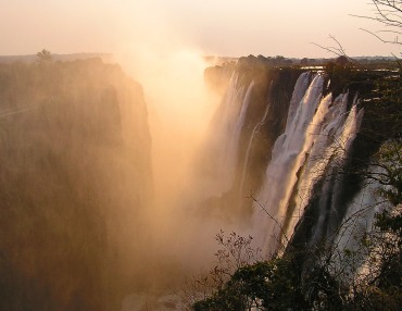 21 Tage Kleingruppenreise von Kapstadt bis zu den Victoria Falls