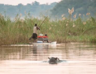 14 Tage Mietwagenreise in die schönsten Nationalparks in Botswana und im Caprivi