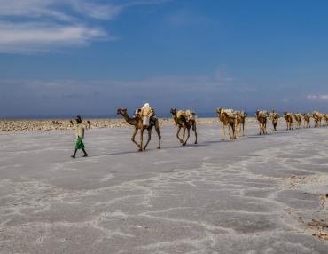 18 Tage Äthiopien Rundreise