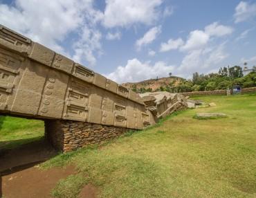 9 Tage Äthiopien Rundreise