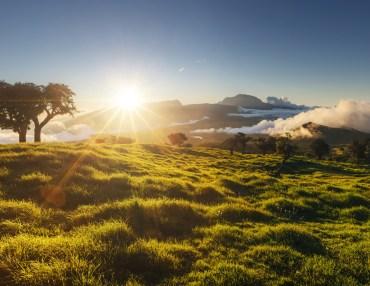 8 Tage Mietwagenreise durch La Reunion