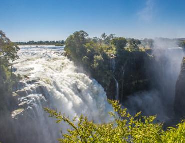 21 Tage Camping Kleingruppenreise von Kapstadt bis zu den Victoria Falls