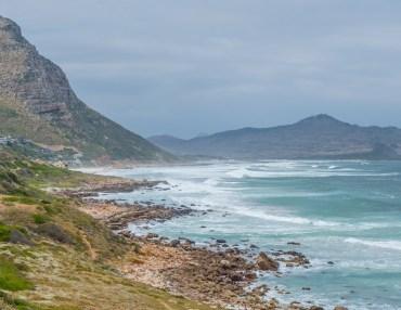 21 Tage Mietwagenreise von Johannesburg bis Kapstadt
