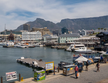 13 Tage Kleingruppenreise von Kapstadt bis Namibia