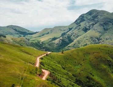13 Tage Mietwagenreise durch den Nordosten Südafrikas