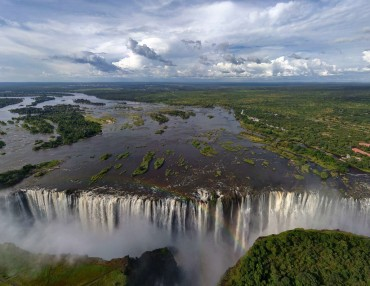 14 Tage Privat geführte Reise durch Zimbabwe mit Tierbeobachtung in Botswana - eine sehr beliebte Safari