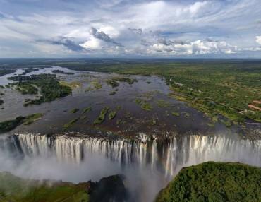 12 Tage Kleingruppenreise von Windhoek bis Victoria Falls mit 7 Personen