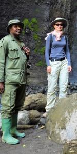Walkingsafari Arusha Park
