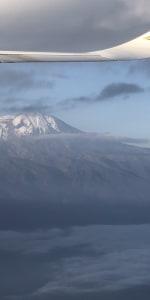 Flug Kilimanjaro MeineWelt-Reisen