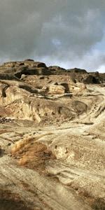 uplisziche-höhlenstadt