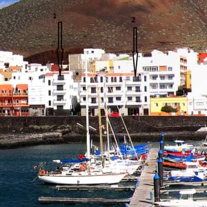 Tauchabenteuer El Hierro - erleben Sie die Kanaren