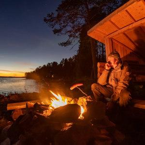 8 Tage das beste von Lappland im Sommer