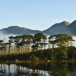 Wanderreise Irland -Connemara & Western Way