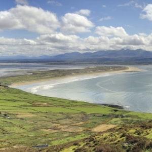 Wanderreise Irland -Dingle Way